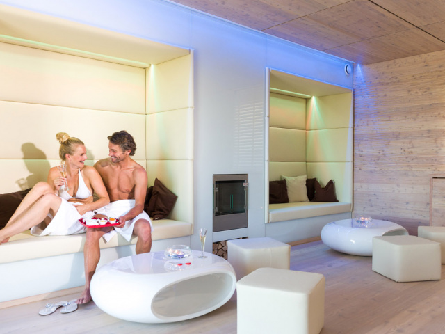 Day Spa im Boutique Hotel Winzer